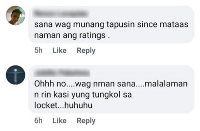 IN PHOTOS Pasilip sa last lock in taping ng Ang Sa Iyo Ay Akin 7