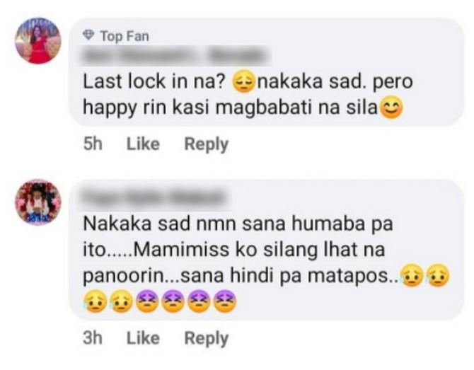 IN PHOTOS Pasilip sa last lock in taping ng Ang Sa Iyo Ay Akin 8