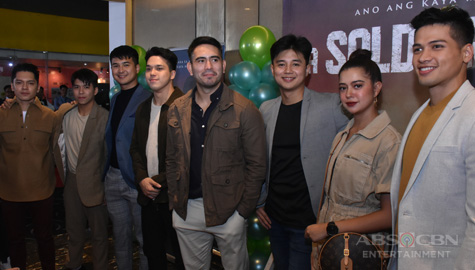 A Soldier's Heart Special Screening and PressCon