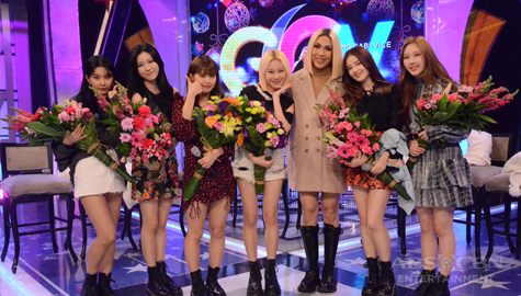 PHOTOS: MOMOLAND on Gandang Gabi Vice