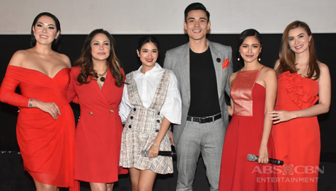 PHOTOS: Love Thy Woman Special Screening