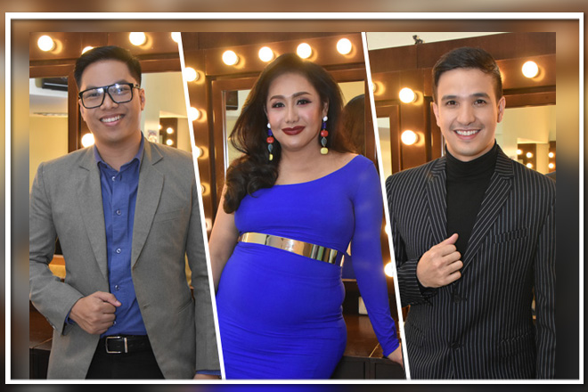 IN PHOTOS: TNT celebrity Champion Semifinalists