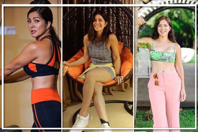 Staying sexy at 50: These photos of Alice Dixson proved that age is just a number!
