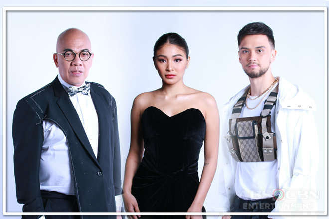 "LOOK: ""Your Moment"" Judges' Pictorial Photos"