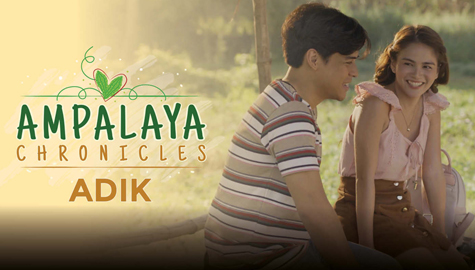Ampalaya Chronicles Image Thumbnail