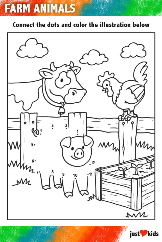 Old MacDonald Had A Farm Nursery Rhymes Pop Babies 1