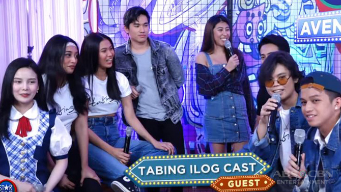 ABS CBN s new online show Star Hunt Avenue empowers rising stars 3