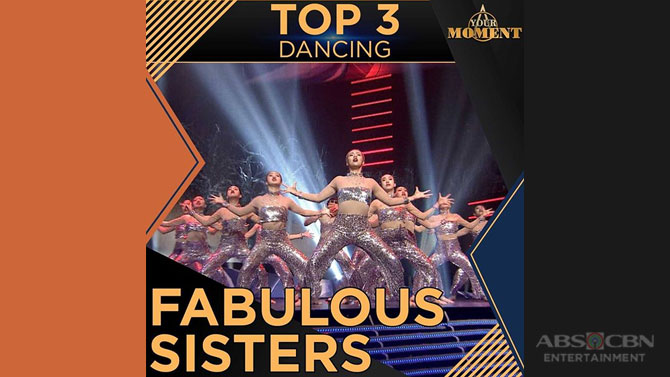 Awesome dancing acts that grooved their way to the Your Moment grand finals 1