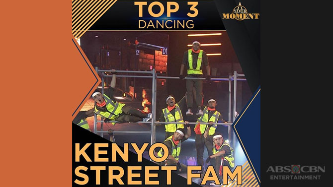 Awesome dancing acts that grooved their way to the Your Moment grand finals 2