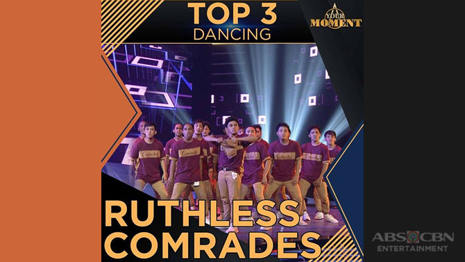 Awesome dancing acts that grooved their way to the Your Moment grand finals 3