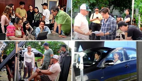 'Almost Paradise' ng ABS-CBN at Electric Entertainment, maipagmamalaki ng mga Pilipino