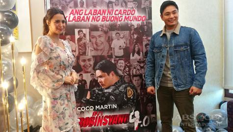 Coco, ipinagtangol ang buong Pilipinas sa ikaapat na taon ng FPJ's Ang Probinsyano
