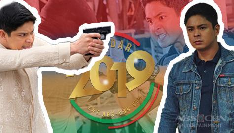 "PAANDAR 2019: Cardo Dalisay's ""gigil"" moments in FPJ's Ang Probinsyano"