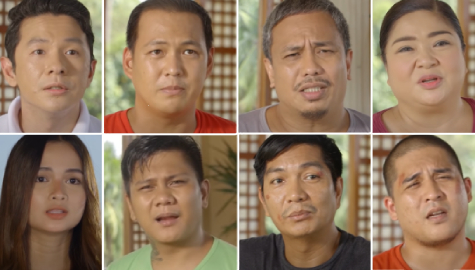 The stars of FPJ's Ang Probinsyano share their realizations, uplift viewers amid the pandemic