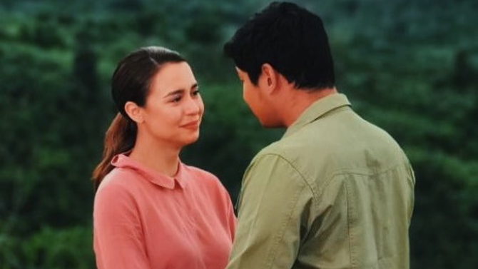 Behind the scenes The love triangle of Cardo Alyana and Lito in FPJ s Ang Probinsyano 2