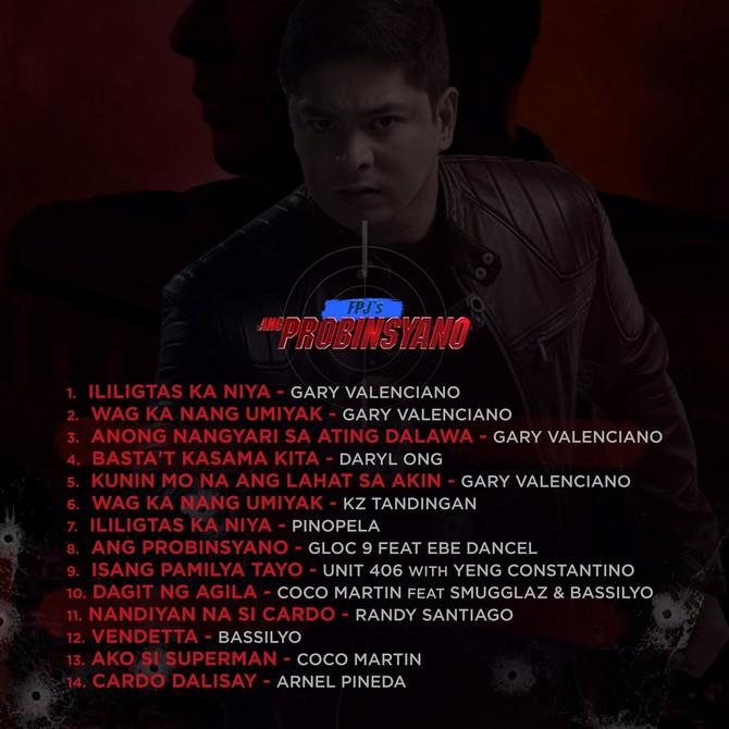 Arnel Pineda sings new FPJ s Ang Probinsyano theme song Cardo Dalisay  1