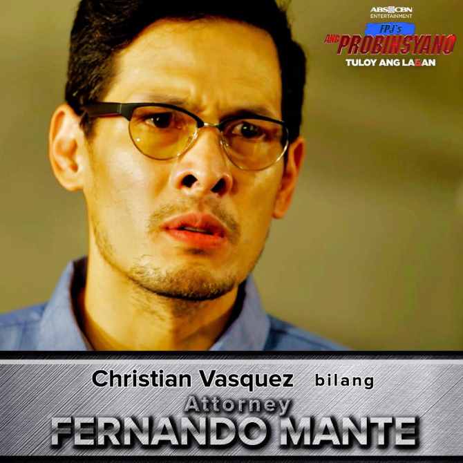 Enzo and Paulo join Black Ops to capture Coco in FPJ s Ang Probinsyano 6
