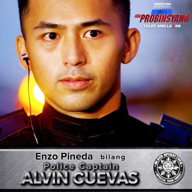 Enzo and Paulo join Black Ops to capture Coco in FPJ s Ang Probinsyano 1