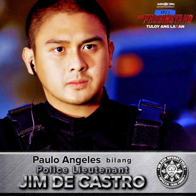 Enzo and Paulo join Black Ops to capture Coco in FPJ s Ang Probinsyano 2