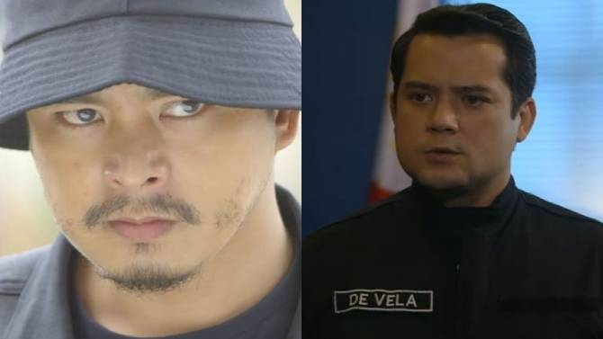 Coco goes solo in attack versus Black Ops in FPJ s Ang Probinsyano 1