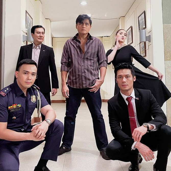 Pogi problem Mariano and the girls fighting over him in FPJ s Ang Probinsyano 4