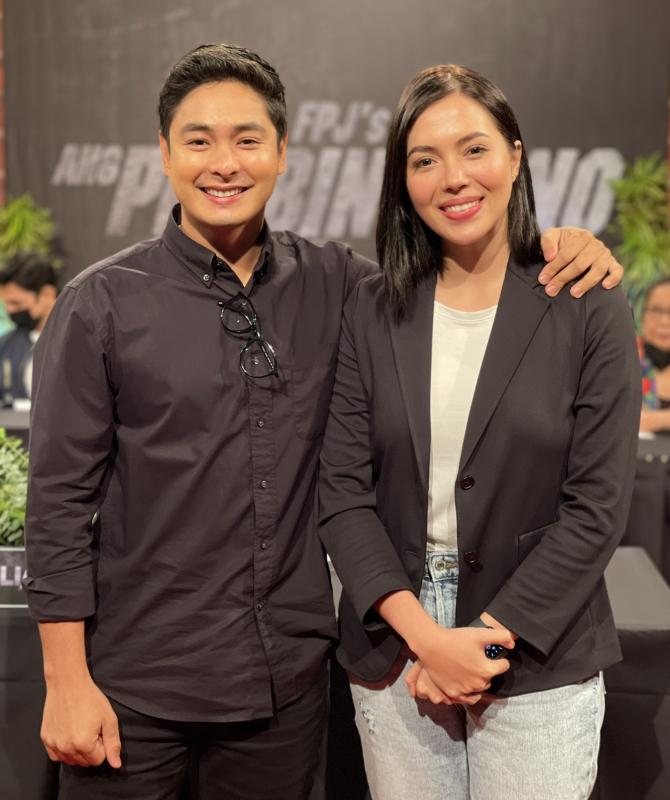 Bagong cast ng FPJ s Ang Probinsyano ipinakilala na 1