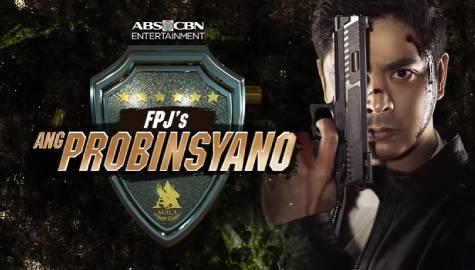 """Coco expresses lifelong gratitude to Filipinos, promises a more action-packed """"FPJ's Ang Probinsyano"""" in 6th year"""