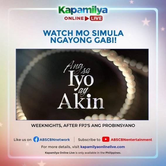 5 reasons why Ang Sa Iyo Ay Akin is a must watch 4