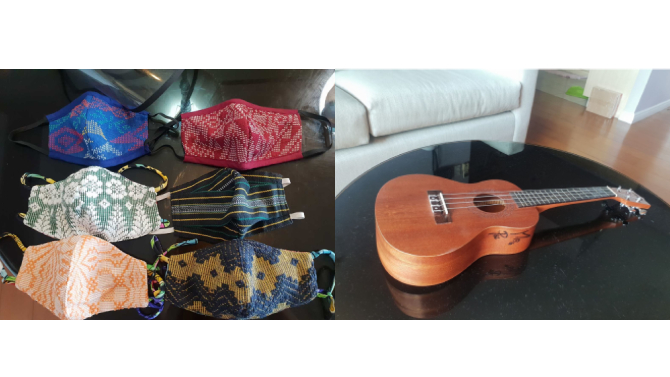 Aya Fernandez shares interesting stuff inside her condo unit from awards to locally made products to sosy appliances 1