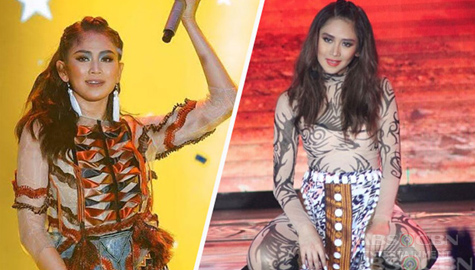 "5 times Sarah Geronimo sparkled with her ""Tala"" performances on ASAP"