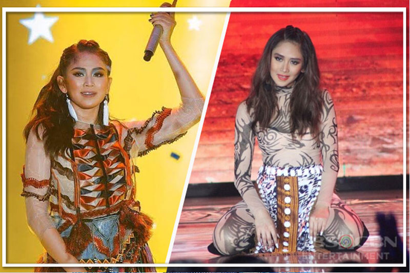 5 times Sarah Geronimo sparkled with her Tala performances on ASAP 1