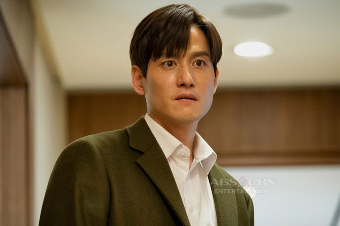 Why Park Hae joon had second thoughts about cheating husband role in The World of a Married Couple 1