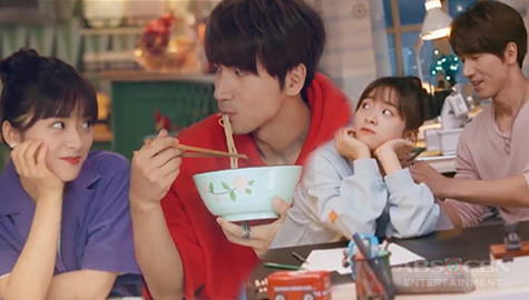 """Jerry Yan and Shen Yue's """"Count Your Lucky Stars"""" to air on Kapamilya Channel, A2Z, & TV5"""