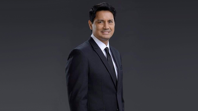 Kapamilya celebrities who have A Soldier s Heart as commissioned military reservists 4
