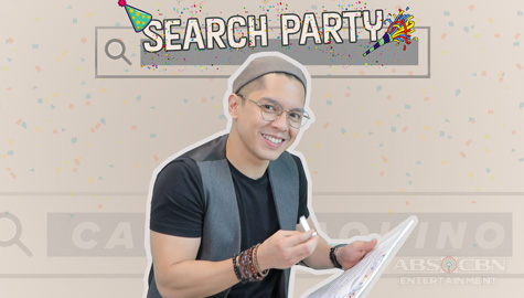 Carlo Aquino answers the web's most searched questions about him