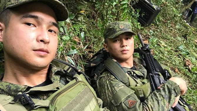 Yves Flores and Royce Cabrera reveal hilarious moments on the set of A Soldier s Heart  2