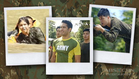 WATCH: The Making of A Soldier's Heart