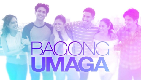 "ABS-CBN launches new TV barkada to love in ""Bagong Umaga"""
