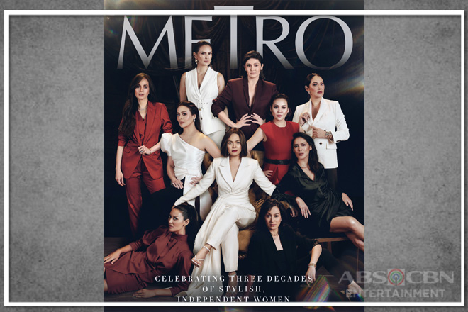 Metro celebrates 30 years of honoring stylish, independent women