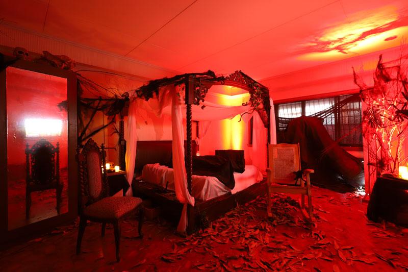 Globe at Home puts digital twist on haunted houses 2