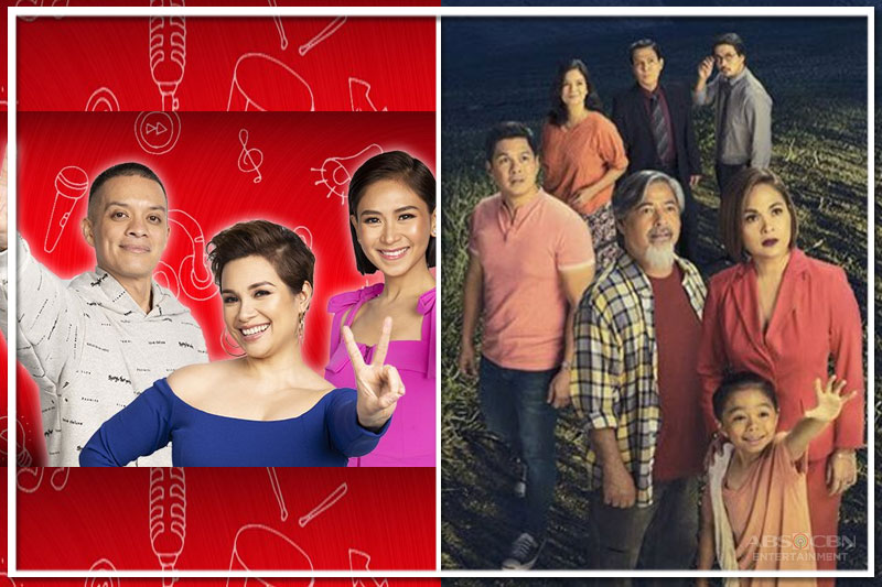 Viewers nationwide continue to watch ABS CBN in October 1