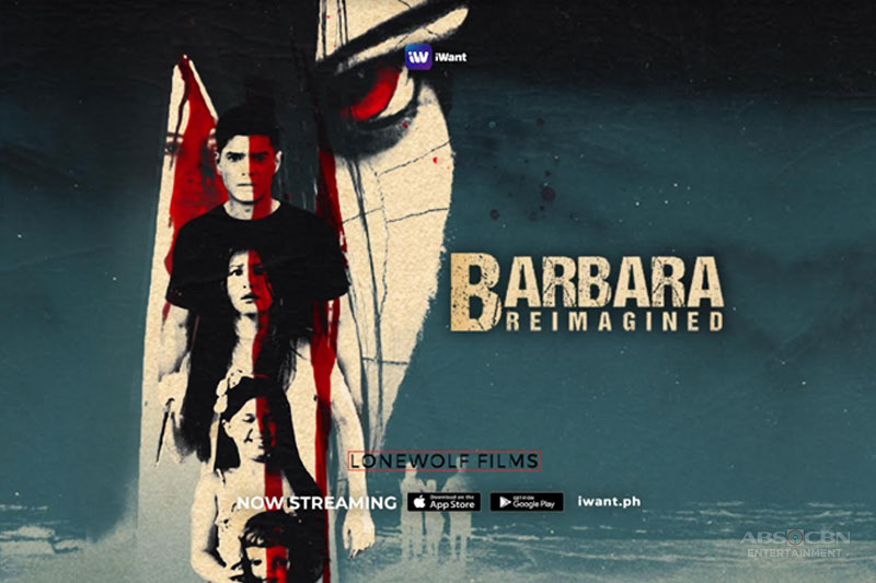 iWant s Barbara Reimagined offers chilling unexpected twist to filipino horror classic 1
