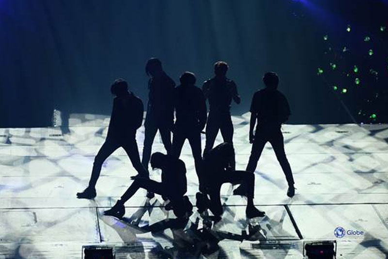GOT7 showcases passion and celebrates music with fans in Keep Spinning 2019 World Tour Manila leg 5