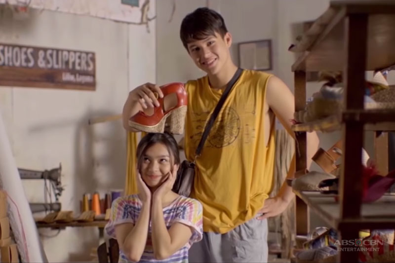 Watch on iWant Friends turned lovers in Pinoy movies that made us believe love is worth the jump 1