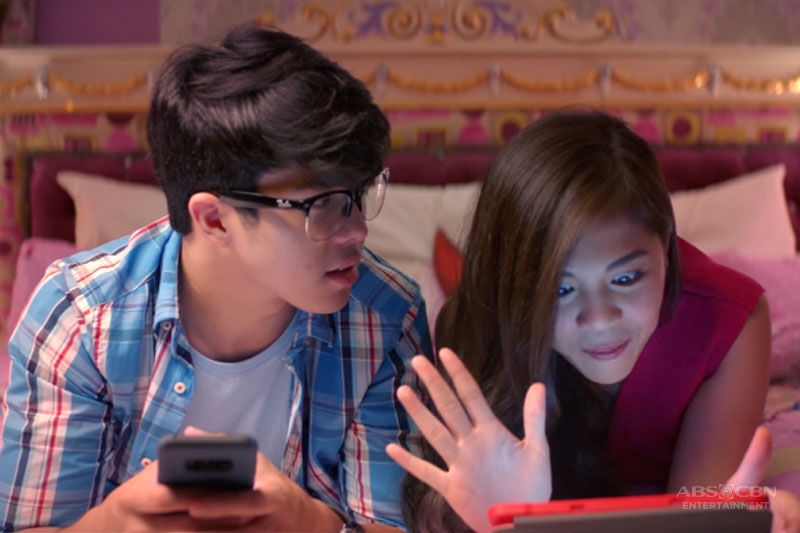 Watch on iWant Friends turned lovers in Pinoy movies that made us believe love is worth the jump 5