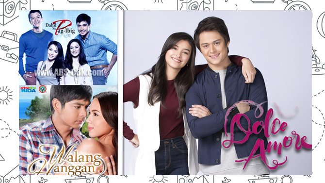 Kapamilya teleseryes that showcased the beauty of other countries  10