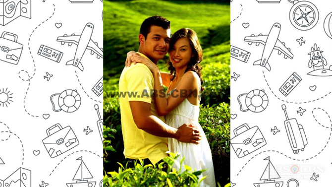 Kapamilya teleseryes that showcased the beauty of other countries  2