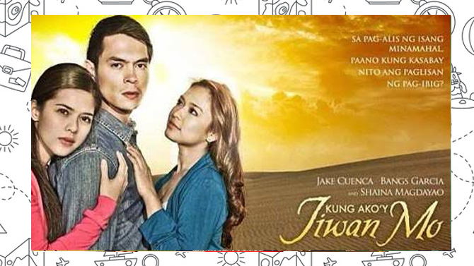 Kapamilya teleseryes that showcased the beauty of other countries  5