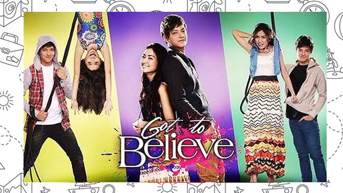 Kapamilya teleseryes that showcased the beauty of other countries  8