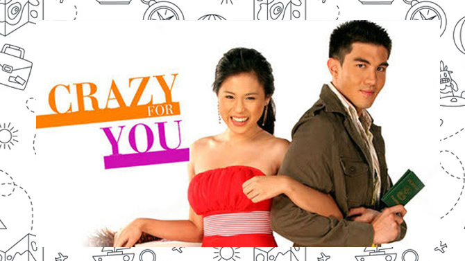 Kapamilya teleseryes that showcased the beauty of other countries  9